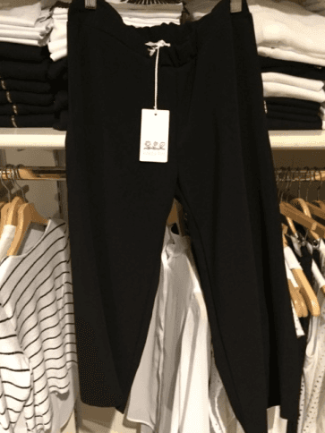 abbigliamento femminile