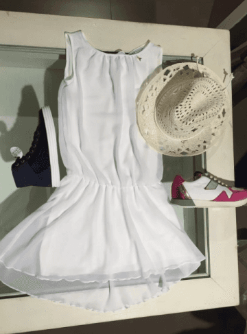 abbigliamento comunione