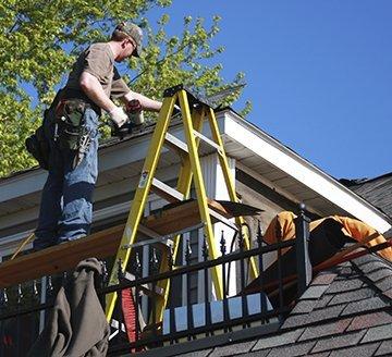 Residential Roofing Company Buffalo, NY