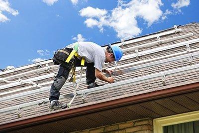 Roofing Specialist Buffalo, NY