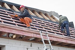 Commercial Roofing Buffalo, NY