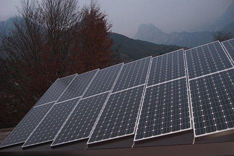 Installazione e assistenza impianti elettrici