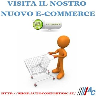 Shop on line di AutoConfort