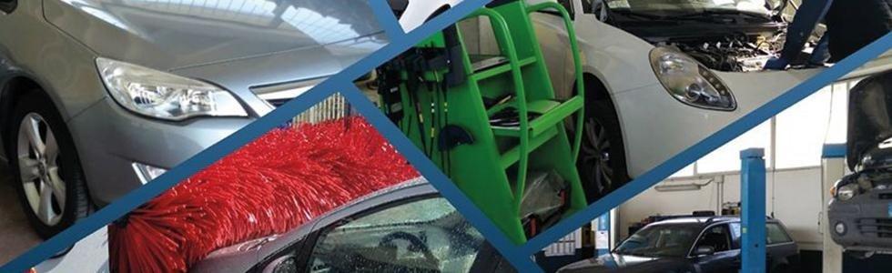 Officina Forano, Autolavaggio Forano, Vendita auto Forano, Concessionario Auto Forano, Rieti