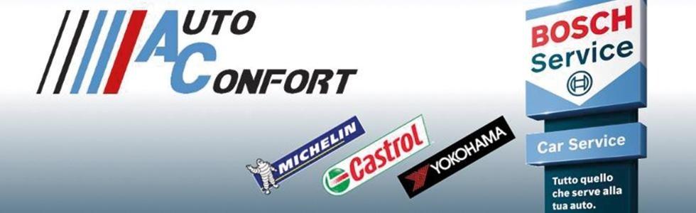 Officina Castrol, Officina Bosh Service, Officina Michelena, Gommista Yokohama, Forano, Rieti