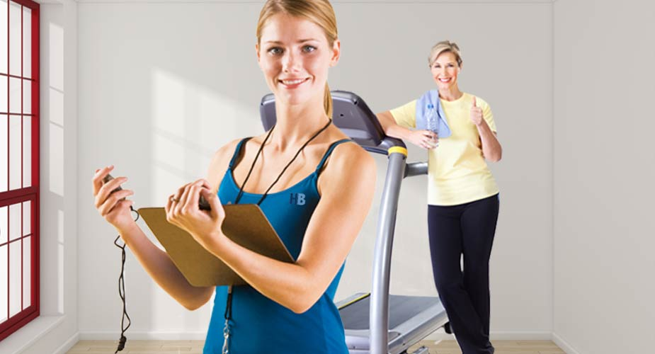 Contact HomeBodies Personal Training at HOme