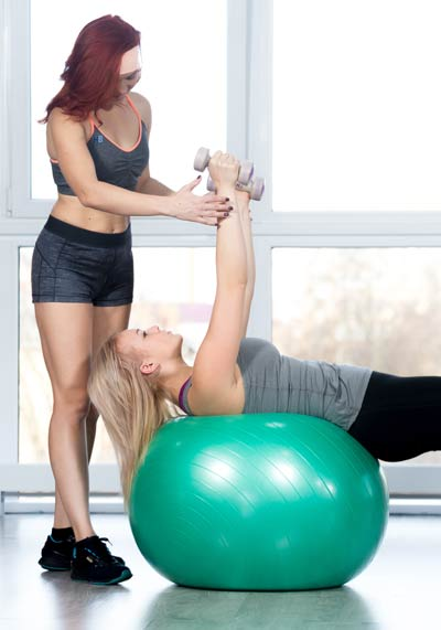 Benefits of Having a HomeBodies NYC Pilates Personal Trainer