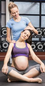 NYC Prenatal Yoga Personal Trainers in Manhattan NY