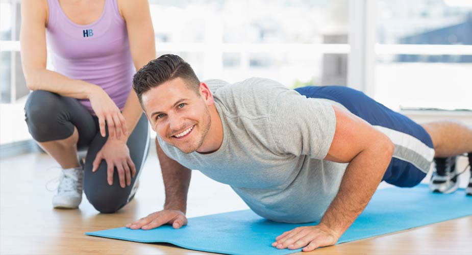 Personal Training for Diabetes Management in NYC