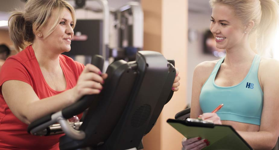Personal Training for Obesity