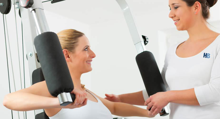 NYC Personal Training - HomeBodies