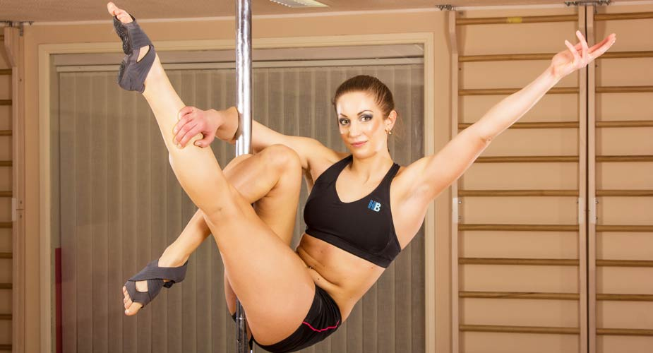 Pole Dancing Personal Training NYC