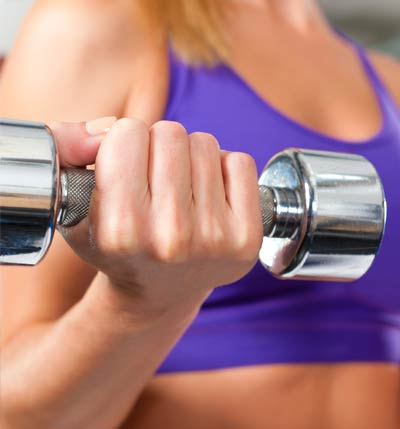 Strength Training for Women in NYC