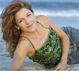 Victoria Clark Tony Award Winning Actress and HomeBodies Weight Management Client