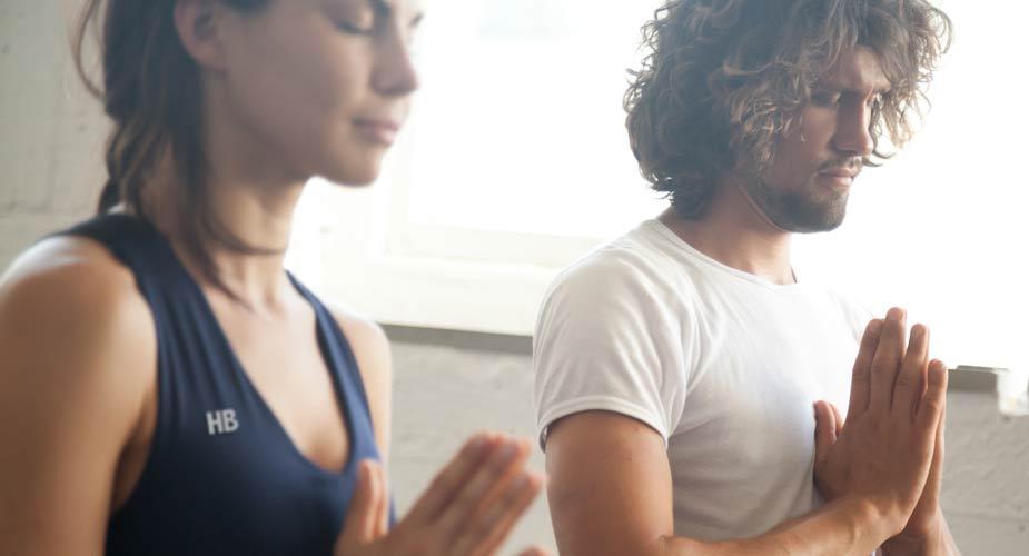 Vinyasa Yoga Personal Training NYC - HomeBodies