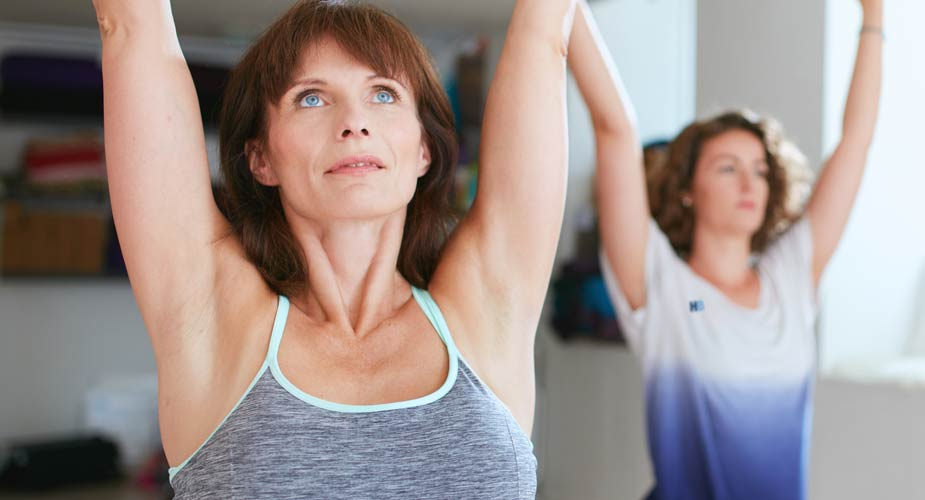 Yoga Personal Training NYC