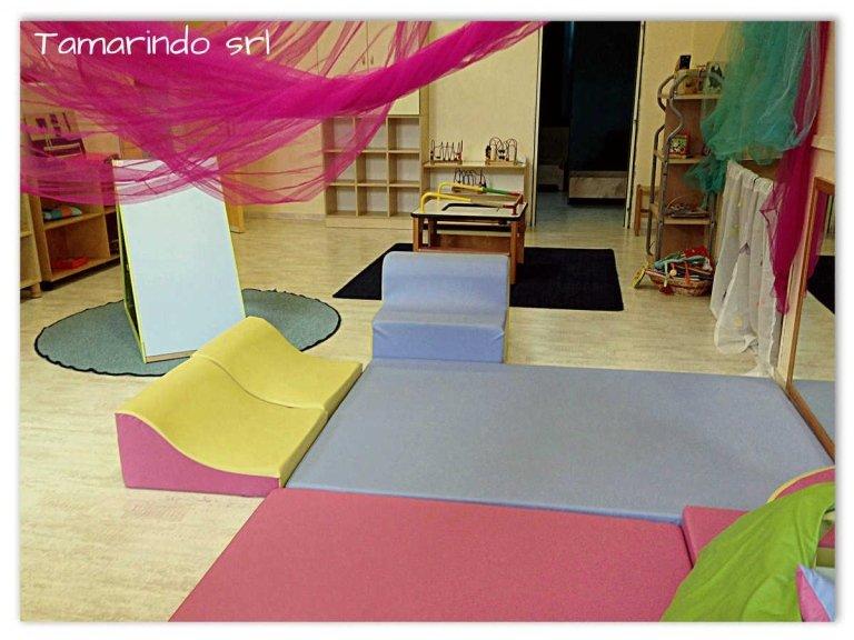 Scuola dell'infanzia KORCZAK – Vercelli