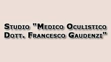 GAUDENZI DR. FRANCESCO OCULISTA