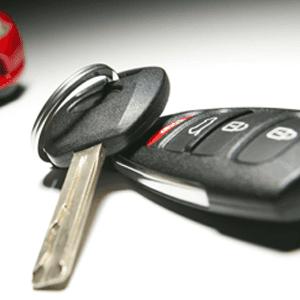Vehicle keys
