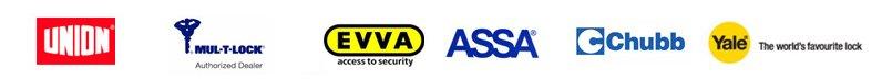 UNION Chubb ASSA Yale logos