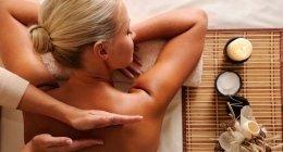 Linfodrenaggio manuale, massagio, napoli