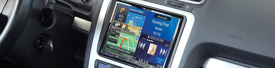 embeded-navigation-system