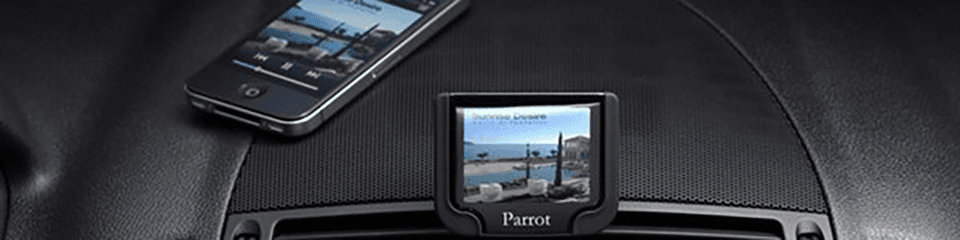 smartphone-and-parrot-system