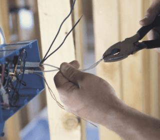 elettricisti novara