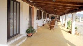 veranda b&b Maltana olbia