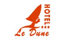 Hotel Le Dune - Logo