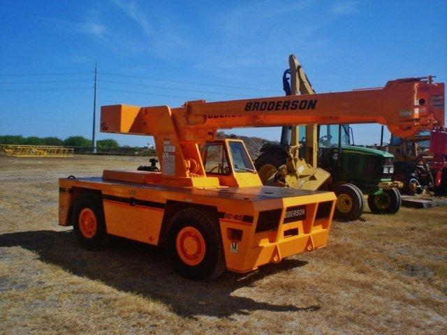 crane rentals Odessa, TX