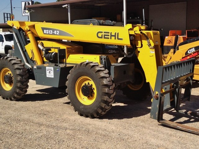 Excavating Equipment Monahans TX