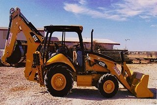 Construction Equipment Rental Pecos TX