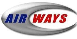 AIR WAYS logo