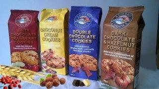 biscuit varieties