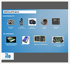 Electronic Outsourcing - Nuneaton, Warwickshire, UK - Ricco Associates Ltd - Recent Electronics Projects14