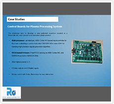 Electronic Outsourcing - Nuneaton, Warwickshire, UK - Ricco Associates Ltd - Recent Electronics Projects3