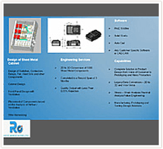Electronic Outsourcing - Nuneaton, Warwickshire, UK - Ricco Associates Ltd - Recent Electronics Projects13