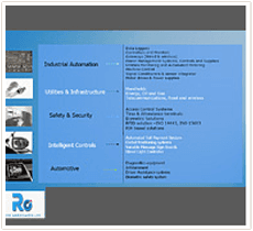 Electronic Outsourcing - Nuneaton, Warwickshire, UK - Ricco Associates Ltd - Recent Electronics Projects1