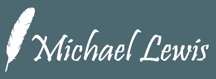 Michael Lewis logo