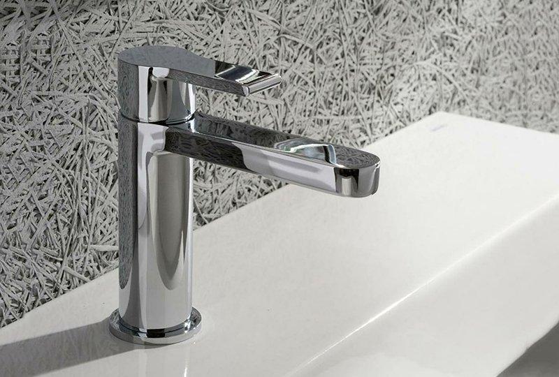 rubinetto in bagno