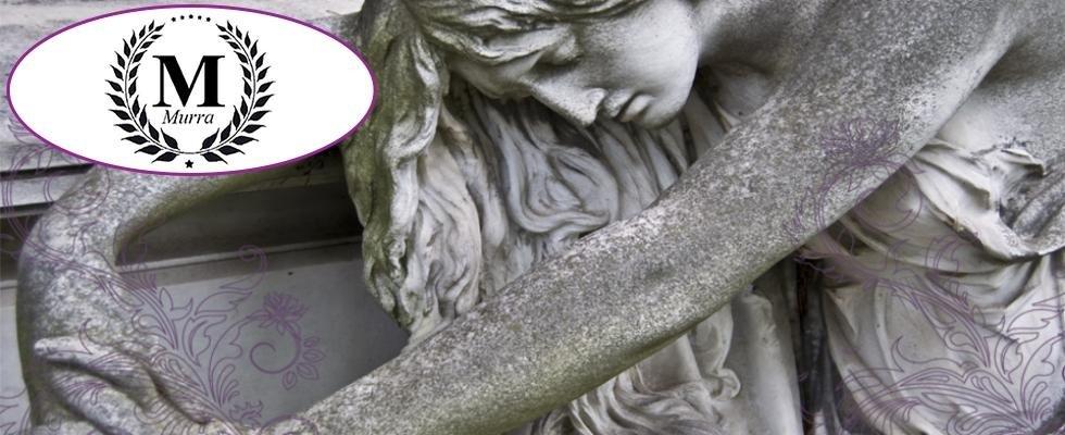agenzia funebre murra