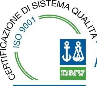 Certificazione di Sistema di Qualità