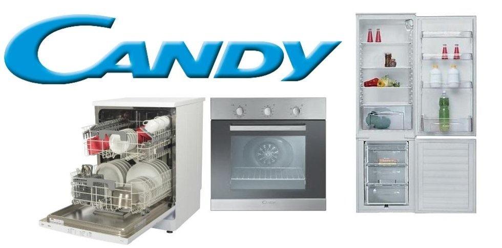 Vendita e assistenza Candy