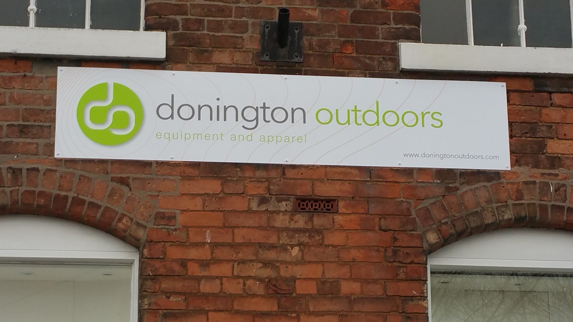 donington outdoors