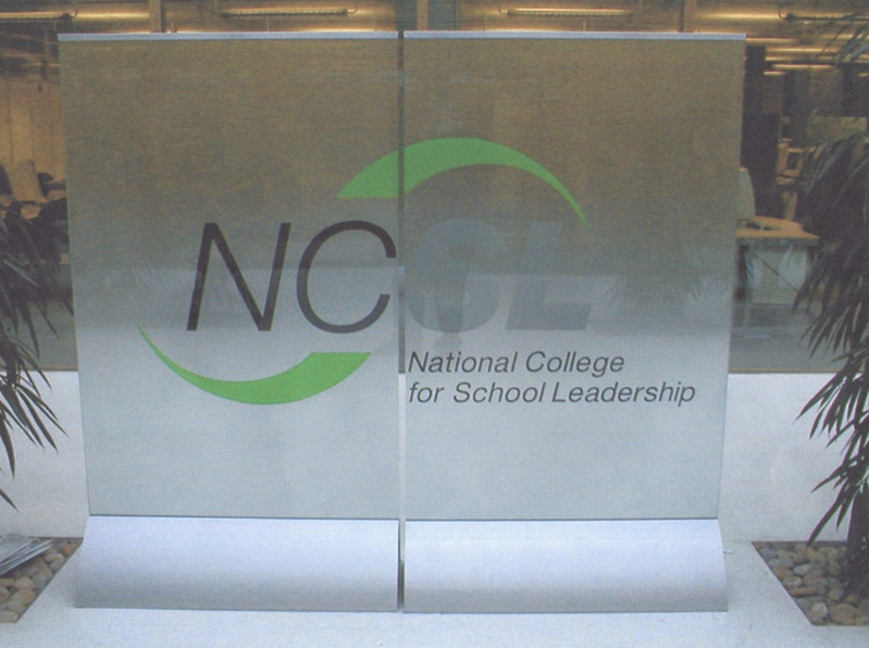 NCSL board