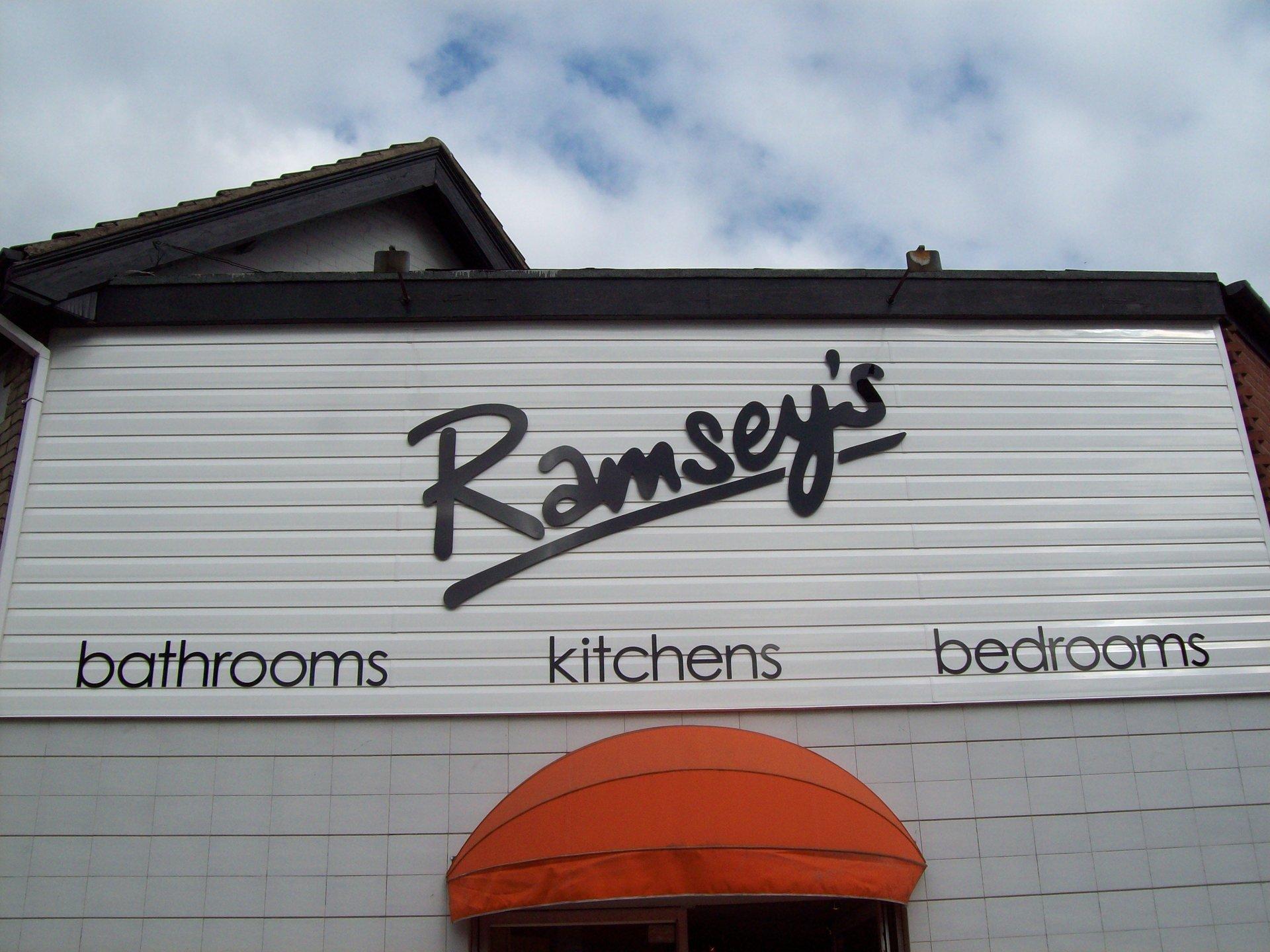 Ramsey's