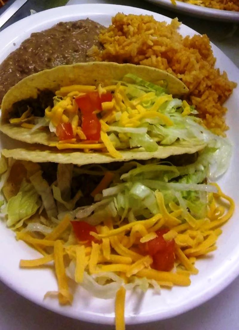 Mexican Food San Antonio, TX