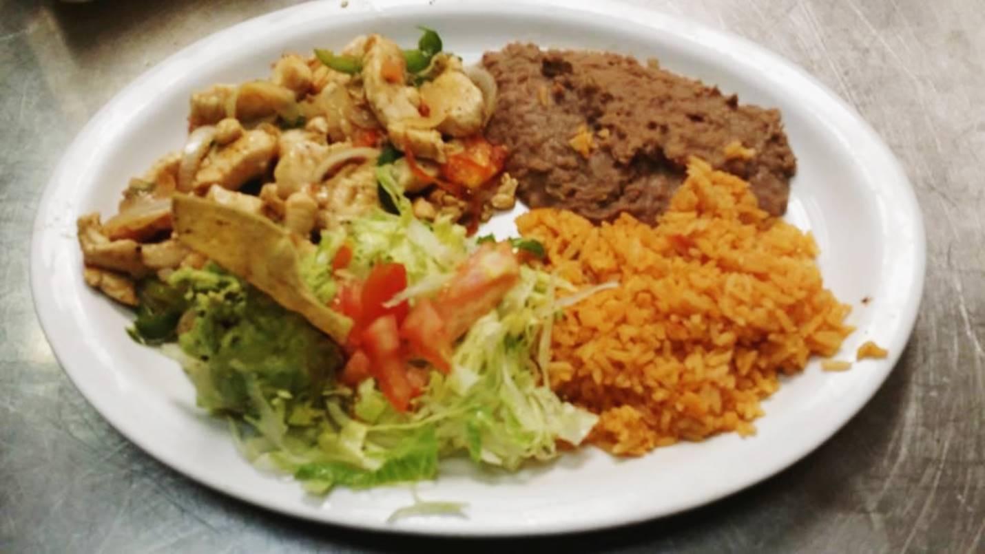 Breakfast Tacos San Antonio, TX