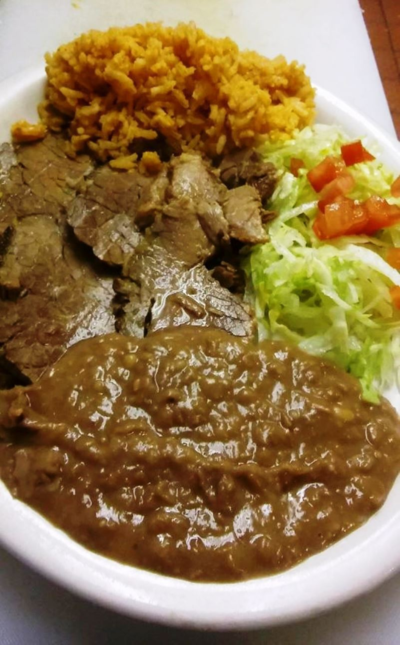 Airport Mexican Restaurant San Antonio, TX
